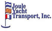 Joule Yacht Transport