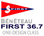 Beneteau First 36.7 One Design Class