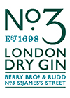 London Dry Gin