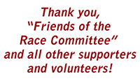Friends of ECYC Race Committee