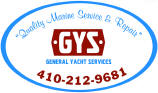 General Yacht Services