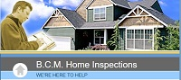 B.C.M. Home Inspections