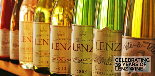 Lenz Winery