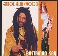 Errol Blackwood