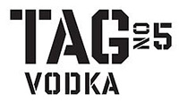 Tag Vodka