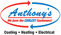 Anthony's Heating - Cooling - Electrical
