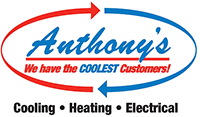 Anthony's Cooling Heating Electric